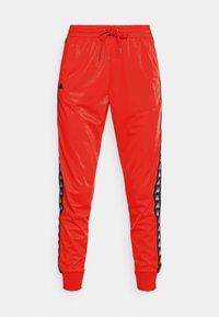 Kappa - JAGY - Tracksuit - racing red - 9