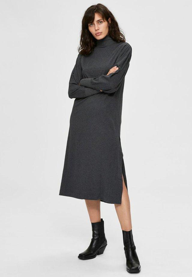 Vestido ligero - grey melange
