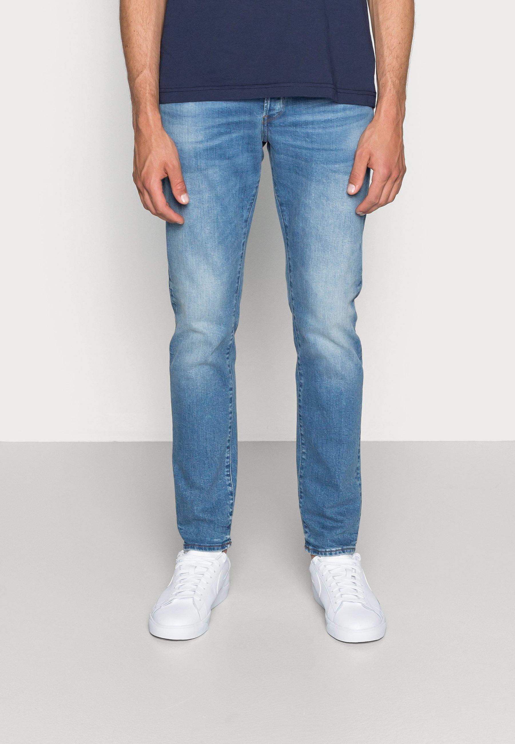 Men 3301 SLIM FIT - Slim fit jeans