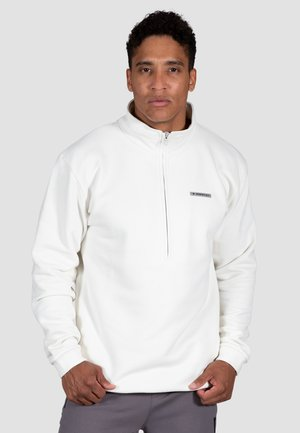 NKMR HOMELY  - Sweatshirt - off white