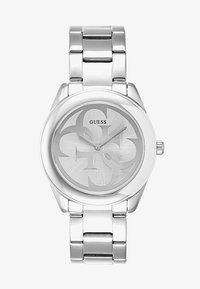 Guess - LADIES TREND - Watch - silver-coloured - 1