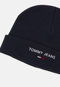 Tommy Jeans - SPORT BEANIE UNISEX - Mössa - blue - 2