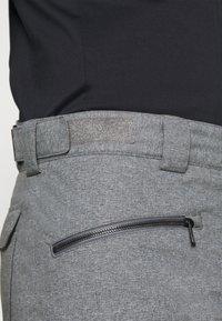 J.LINDEBERG - TRUULI SKI PANT - Snow pants - grey melange - 3