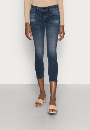 ALEXA CROPPED - Jeans Skinny Fit - flaxton