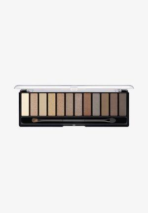 EYEMAZING EYE CONTOURING PALETTE - Eyeshadow palette - 001 nude edtion