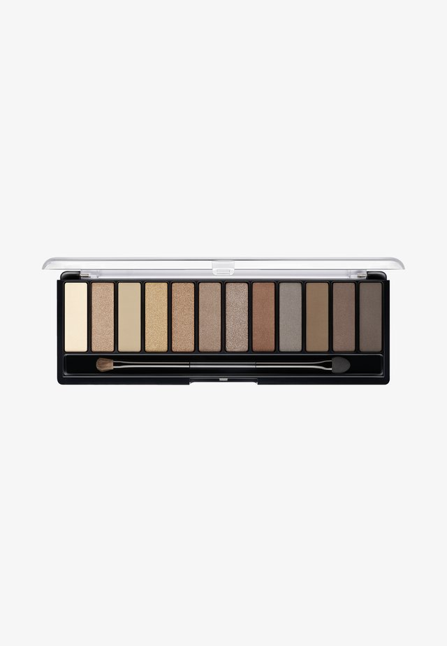 EYEMAZING EYE CONTOURING PALETTE - Oogschaduwpalet - 001 nude edtion