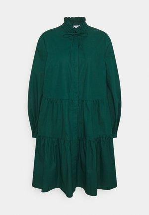 DOVE - Sukienka letnia - bayberry green