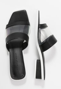 Who What Wear - LUCY - Sandaler - black - 3