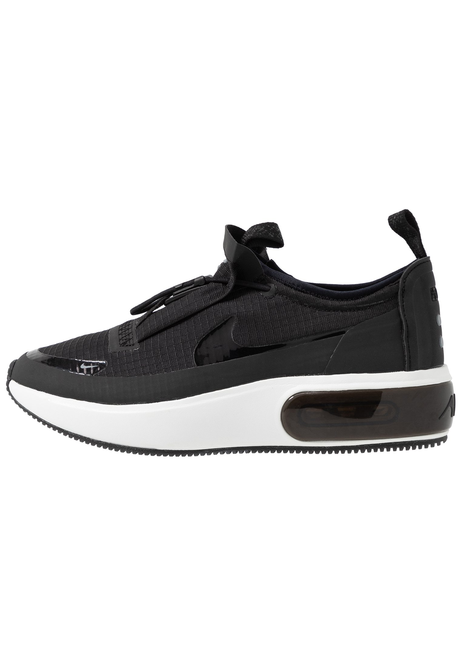 Nike Sportswear Air Max Dia - Sneakers Black/anthracite/summit White