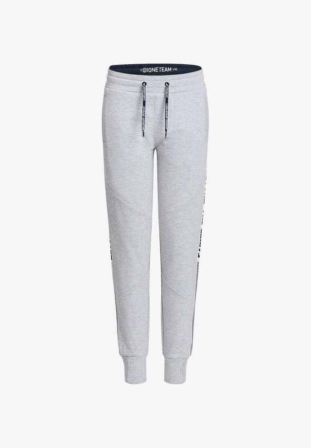MET TAPEDETAIL - Pantaloni sportivi - grey