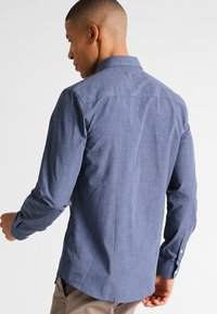 Pier One - Shirt - blue - 2