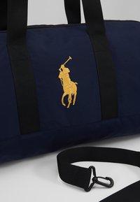 Polo Ralph Lauren - Sportovní taška - cruise navy - 7