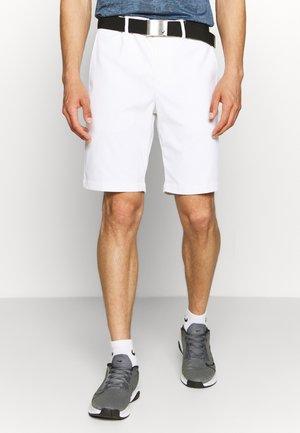 ROSS GOLF SHORT - Korte broeken - white