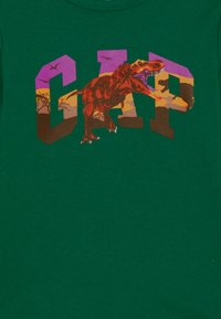 GAP - BOY GRAPHICS - Longsleeve - balsam tree - 2