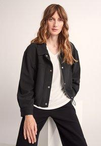 comma - Light jacket - black - 5
