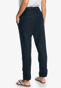 Roxy - ON THE SEASHORE  - Trousers - anthracite - 2