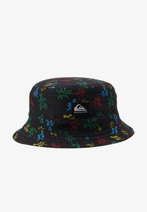 TURN BURNER HATS - Chapeau - black