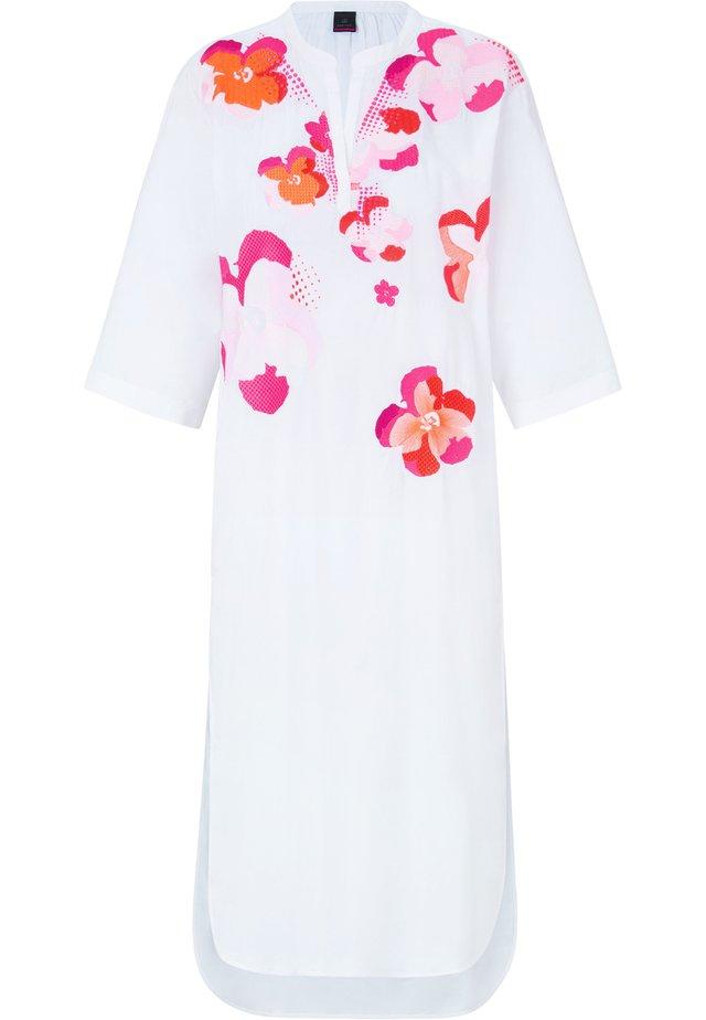 NELIA - Sports dress - weiß