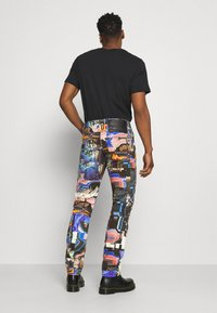 Diesel - D-KRAS-X-SP7 - Slim fit jeans - multicolour - 2