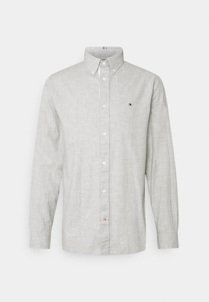 Overhemd - medium grey heather