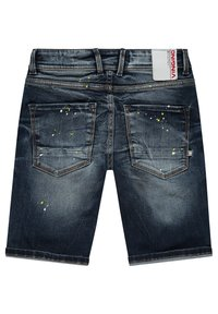 Vingino - CLAAS CRAFTED - Jeansshort - cruziale blue - 1