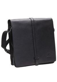 Strellson Premium - Across body bag - black - 2