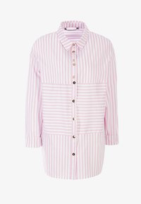 HELMIDGE - Button-down blouse - rosa - 5