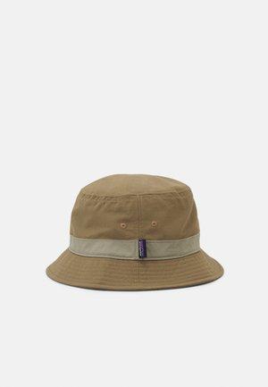 WAVEFARER BUCKET HAT UNISEX - Mütze - ash tan