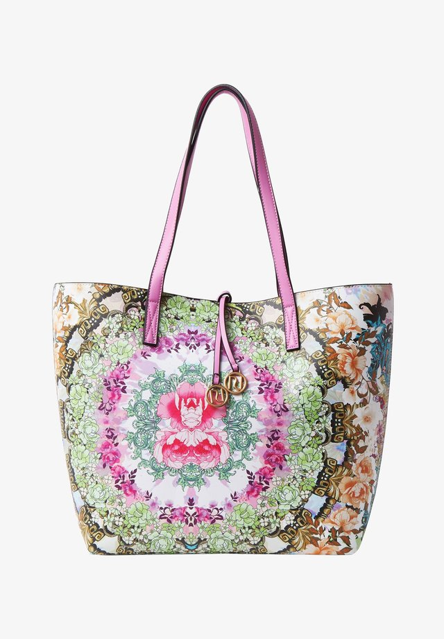Bolso shopping - pink