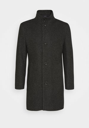 Manteau court - dark grey