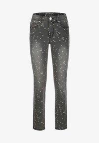 Laura Kent - Slim fit jeans - black - 3