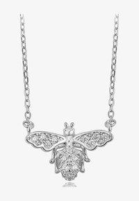 AMORETTO MILANO - Necklace - silver-coloured - 0
