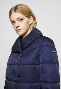 HUGO - FASARA - Winter coat - open blue - 3