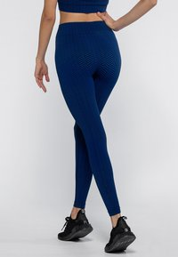 Heart and Soul - Collant - blue/black - 2