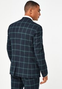 Next - TAILORED FIT  - Suit jacket - green - 2