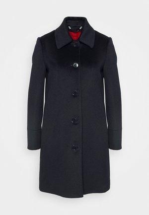 JET - Zimní kabát - midnight blue
