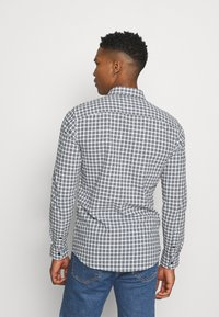 Only & Sons - ONSTONY LIFE CHECKED - Skjorta - cloud dancer - 2