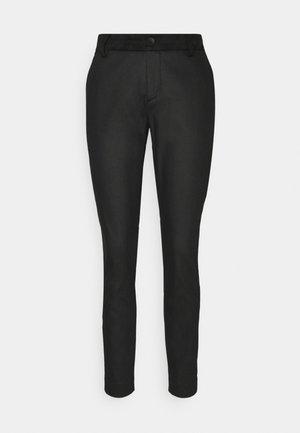BLAKE GALLERY PANT - Trousers - black