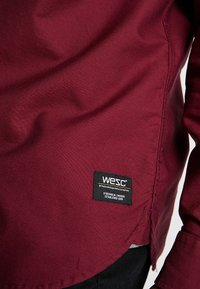 WeSC - ODEN - Overhemd - port royale - 5