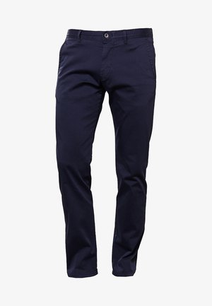 MATTHEW - Pantalones - blau