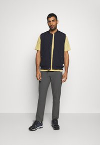 The North Face - CUCHILLO VEST  - Waistcoat - aviator navy - 1