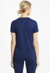 Puma - Sports shirt - elektro blue heather - 2