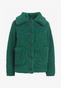Next - Fleece jacket - green - 5