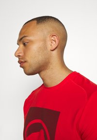 Mammut - TROVAT - T-Shirt print - spicy - 3
