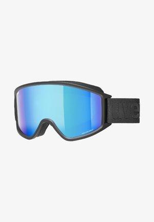 G.GL 3000 CV - Ski goggles - black mat (s55133320)
