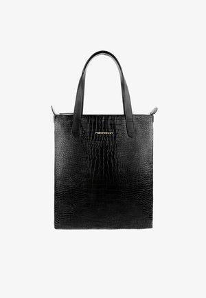 BARLENO - Tote bag - black
