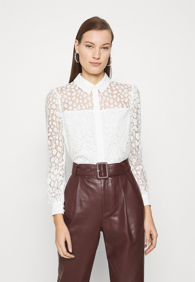 ANIMAL  - Blouse - ivory