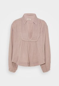 Free People - COZY DREAMS - Blouse - daytime fireworks - 0