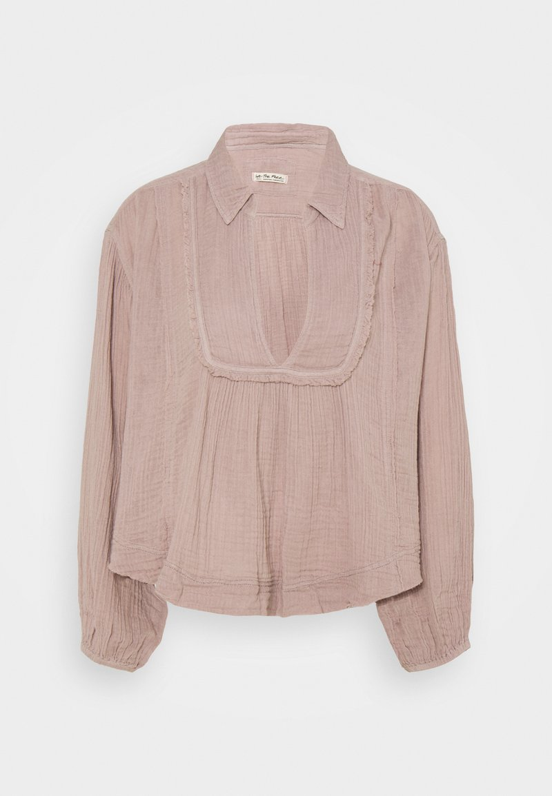 Free People - COZY DREAMS - Blouse - daytime fireworks