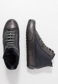 Candice Cooper - Sneakers high - navy - 3